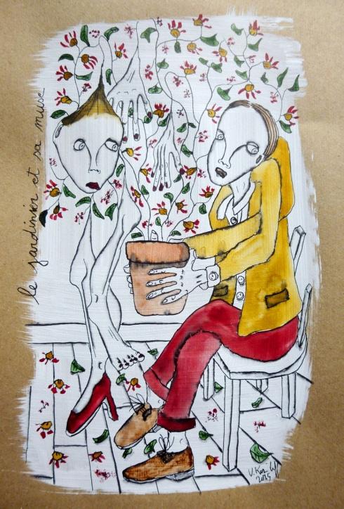 Le Jardinier Et Sa Muse 002